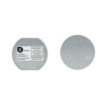 Smartwares Montageset voor Bevestiging Rookmelder Ø 60mm