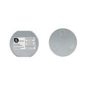 Smartwares Magnetische Montageset RMAG60 voor Bevestiging Rookmelder
