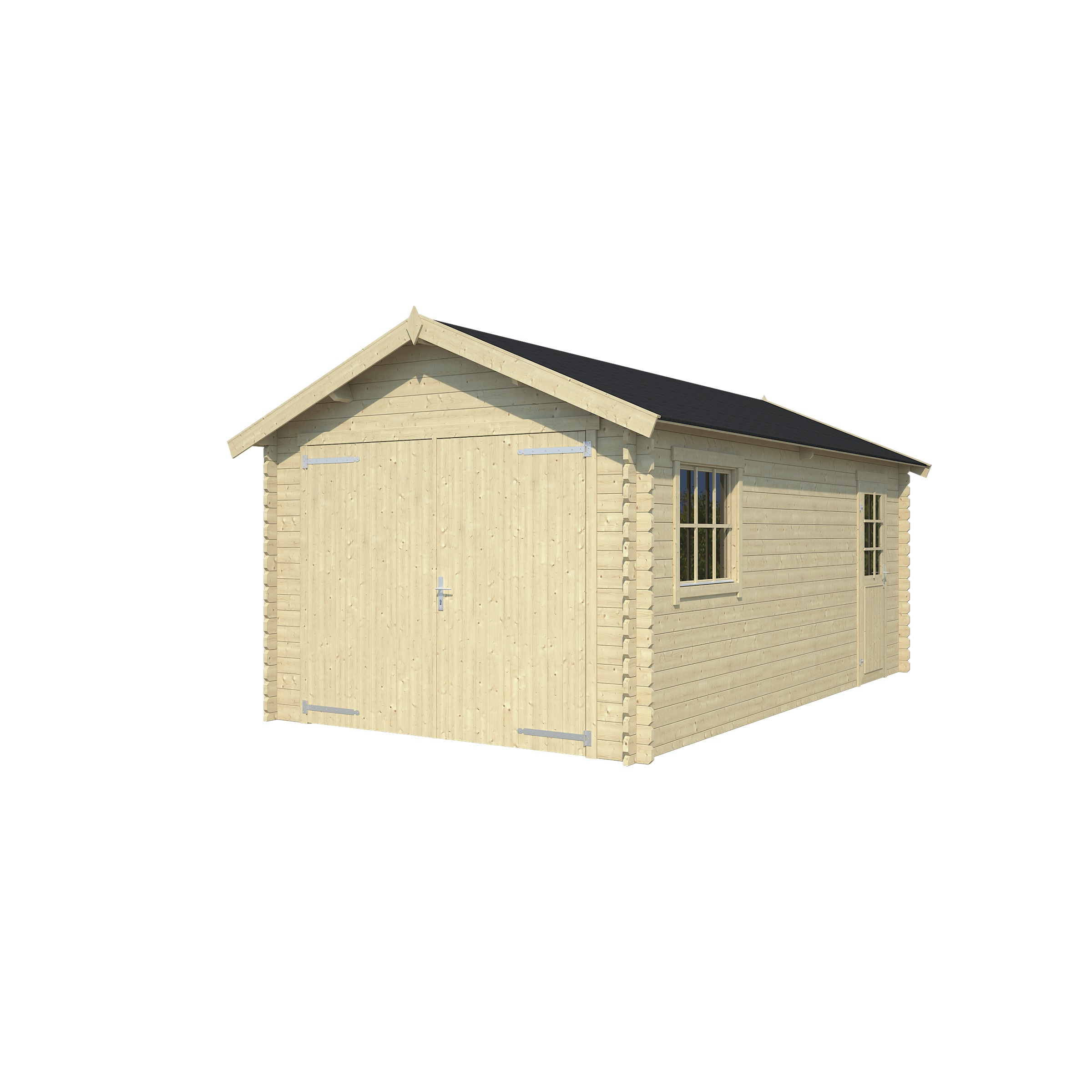 OLP Outdoor Life Products Tuinhuis Dillon 540