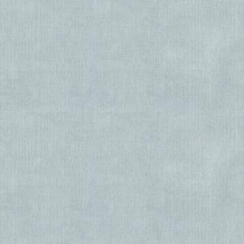Vliesbehang extra breed Linnen uni met glans blauw (102376)