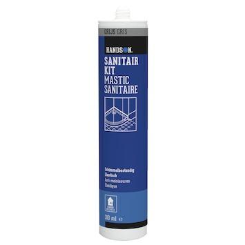 Handson sanitairkit grijs 310 ml