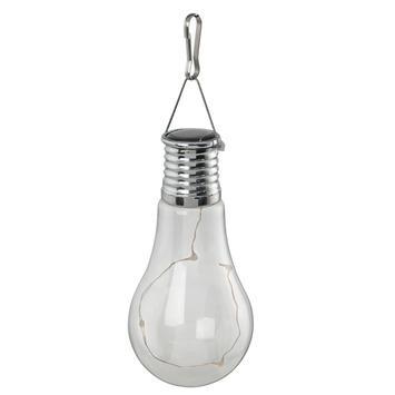 Eglo solar hanglamp helder