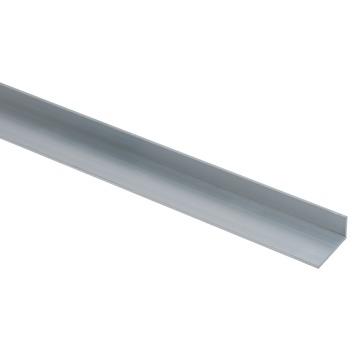 Hoekprofiel aluminium 30x15x2 mm 2 meter