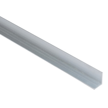 Hoekprofiel aluminium 40x20x2 mm 2 meter