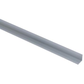 Hoekprofiel aluminium 20x20x2 mm 1 meter