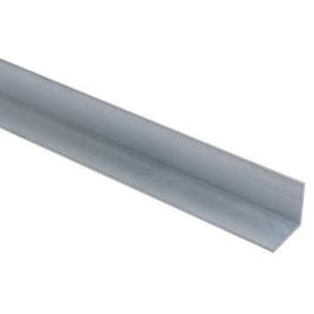 Hoekprofiel aluminium 40x40x3 mm 2 meter