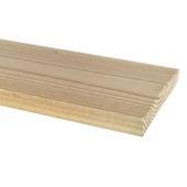 Douglas plank 21x195mm 200cm gestructureerd