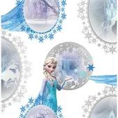 Papierbehang 70-542 frozen elsa scene
