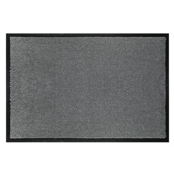 Mat Oxford grijs 60x90