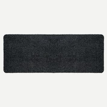 Mat Cotton Pro antraciet 50x150