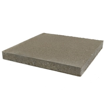 Betontegel Grijs 50x50 cm - Per Tegel / 0,25 m2