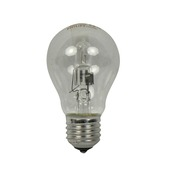 Philips EcoClassic halogeenlamp E27 28W helder