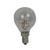 Philips EcoClassic kogellamp E14 18W helder