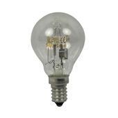 Philips EcoClassic kogellamp halogeen E14 28W warm wit helder