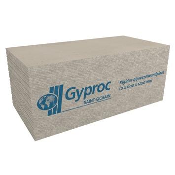 Gyproc Rigidur gipsvezelplaat 120x60x1 cm