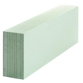 H+H cellenbetonblok 60x20x10 cm