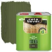 Cetabever schuttingbeits groen 2,5 liter