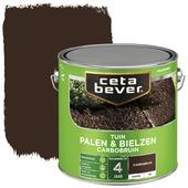 Cetabever palen & bielzen carbobruin 2,5 liter