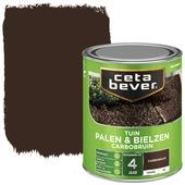 Cetabever palen & bielzen carbobruin 750 ml