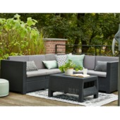 Loungeset Provence Keter