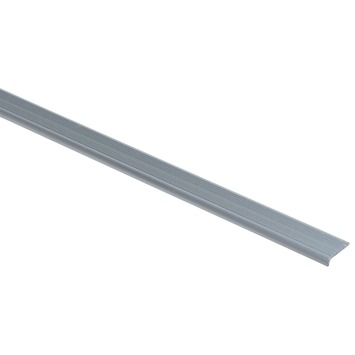 Trapkant met neus 25x6 mm 1 meter
