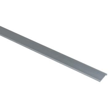 Trapkant met neus 30x6 mm 1 meter