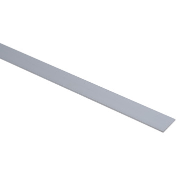 Platprofiel aluminium 30x3 mm 1 meter