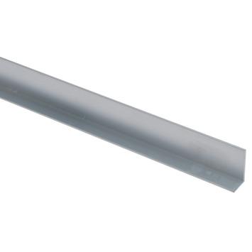 Hoekprofiel aluminium 30x15x2 mm 1 meter