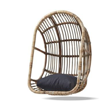 Staander Voor Hangstoel.Gamma Rotan Hangstoel Kopen