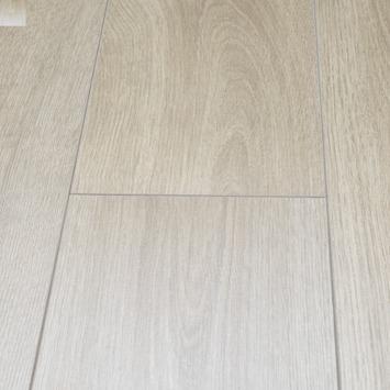 Elegant Laminaat Eiken Beige 4V-groef 8 mm 2,13 m2