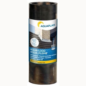Aquaplan lood 25 cm x 1,5 m