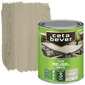 Cetabever tuinmeubelbeits grey wash 750 ml