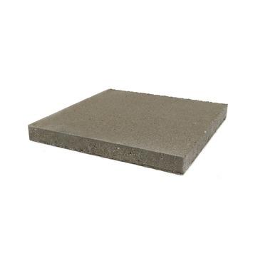 Terrastegels 30 X 40.Betontegel Grijs 40x40 Cm 84 Tegels 13 44 M2