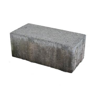 Klinker Beton Antraciet 21x10,5x8 cm - 36 Stuks / 0,78 m2