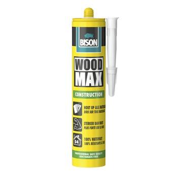Bison Wood Max 380 gram