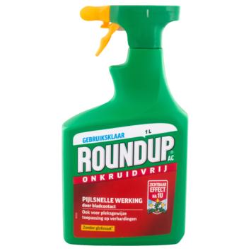 Roundup Natural Spray 1L