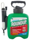 Roundup Natural Drukspuit 2,5L