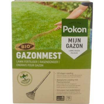 Pokon Bio Gazonmest 1 kg