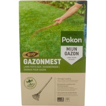 Pokon Bio Gazonmest 2,5 kg
