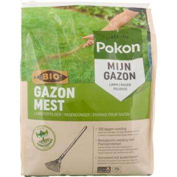 Pokon Bio Gazonmest 5 kg
