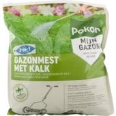 Pokon Gazonmest met Kalk 3-in-1 8,5kg