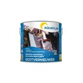 Aquaplan gootvernieuwer zinkkleurig 1,5 liter