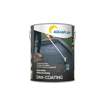 Aquaplan dakcoating 5kg