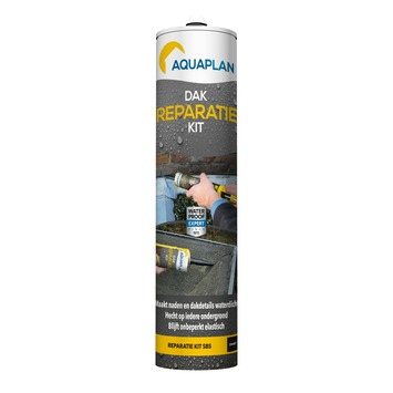 Aquaplan dakreparatiekit 310 ml