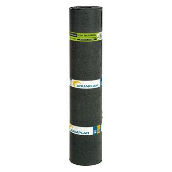 Aquaplan onderlaag plak-/spijkerrol 10 m²