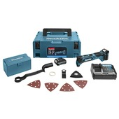 Makita multitool TM30DSAJX4