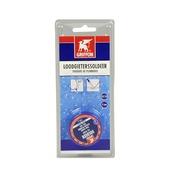 Griffon loodgieterssoldeer rol 50/50 3 mm 100 gram