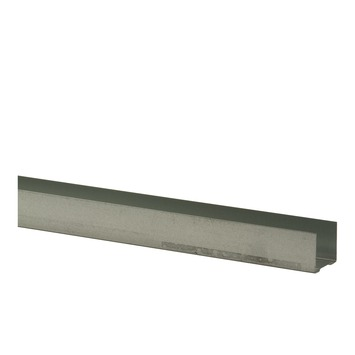 Gyproc vloer/plafond profiel Metal Stud 250 cm 45 mm
