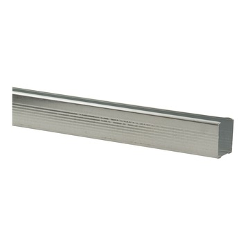 Gyproc wandprofiel / staander Metal Stud 260 cm 45 mm