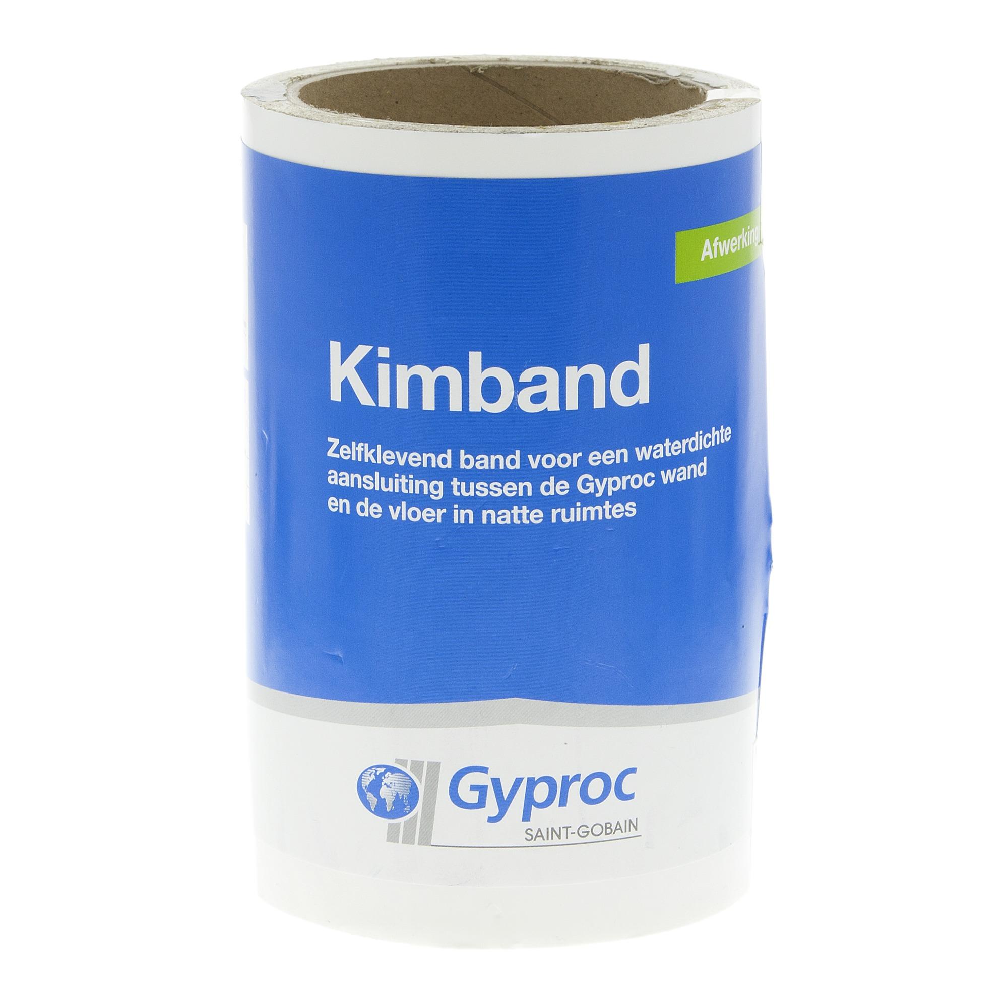 gyproc kimband 10 meter | gipsplaten | gips- & overige platen, Badkamer